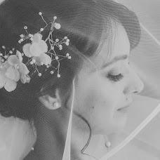 Wedding photographer Ekaterina Malkovskaya (malkovskaya). Photo of 24.08.2016