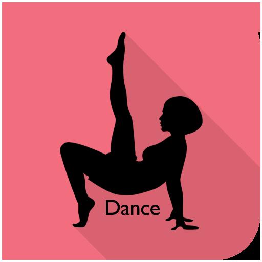 健康のエアロビックダンスワークアウトガイド LOGO-記事Game