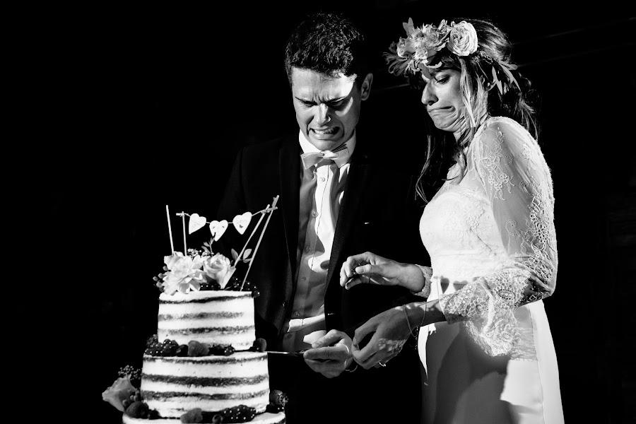 Wedding photographer Leonard Walpot (leonardwalpot). Photo of 04.09.2017
