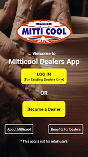Mitticool Dealers - náhled