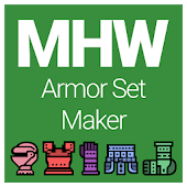 Armor Set Maker - MHW