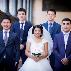 Wedding photographer Foto Mirlan (mirlan). Photo of 13.12.2014