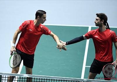 Gillé en Vliegen trekken na eerdere stunt goede lijn door en plaatsen zich voor kwartfinales op US Open