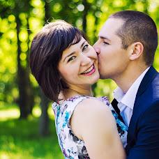 Wedding photographer Aleksandr Kozlovskiy (sank19801020). Photo of 22.09.2016