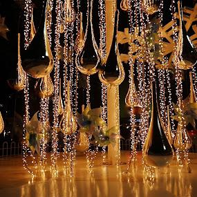 CHRISTMAS TREE  by Jose Mata - Public Holidays Christmas