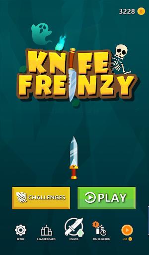 Knife Strike - Knife Game to Hit 1.1.121 screenshots 14