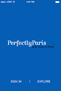PerfectlyParis- screenshot thumbnail