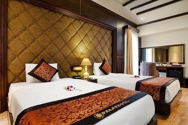 Phòng ở Khách sạn Palazzo Đà nẵng