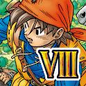 DRAGON QUEST VIII icon