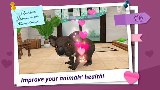 Pet World – My Animal Hospital – Dream Jobs: Vet - screenshot
