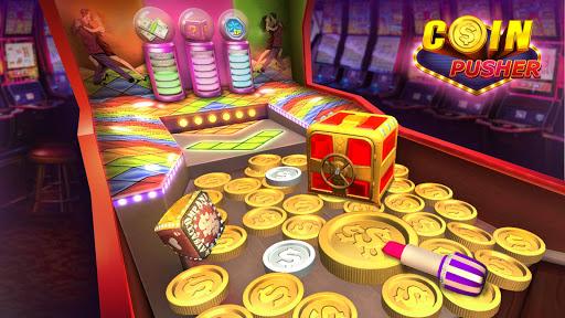 Coin Pusher 5.2 screenshots 7