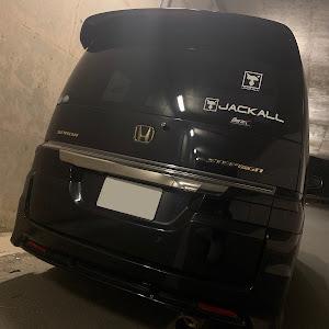 ステップワゴン RG1 のカスタム事例画像 拓磨さんの2020年02月04日08:01の投稿