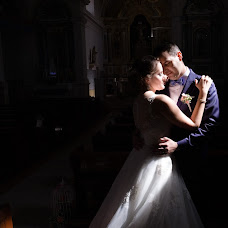Wedding photographer Cristóvão Teles (cristovaoteles). Photo of 03.10.2017