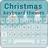 Christmas Keyboard Theme Android APK Download Free By Abbott Cullen