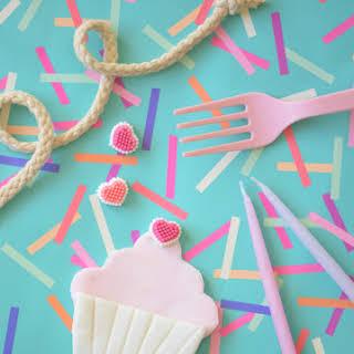 Best Sugar Cookie Tutorial + A Cupcake Cookie.