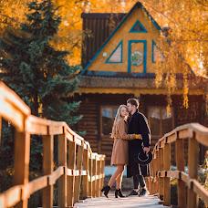 Wedding photographer Yuliya Pandina (Pandina). Photo of 21.10.2018