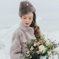 Wedding photographer Dzhuli Foks (julifox). Photo of 21.03.2017