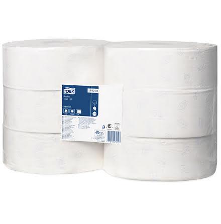 Toalettppr Tork Advanced T1 6/