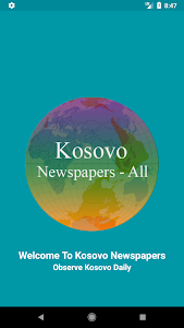 Kosovo Newspaper - Kosovo News App Free 1.0.0