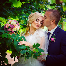 Wedding photographer Tatyana Yuschenko (tanyrf83). Photo of 21.07.2016