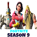 Battle Royale Season 9 HD Wallpapers