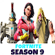 bitwa royale sezon 9 hd tapety