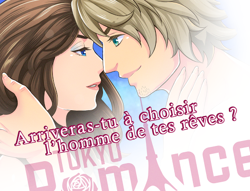 Tokyo Romance dating sims 1.5.8 Windows u7528 3