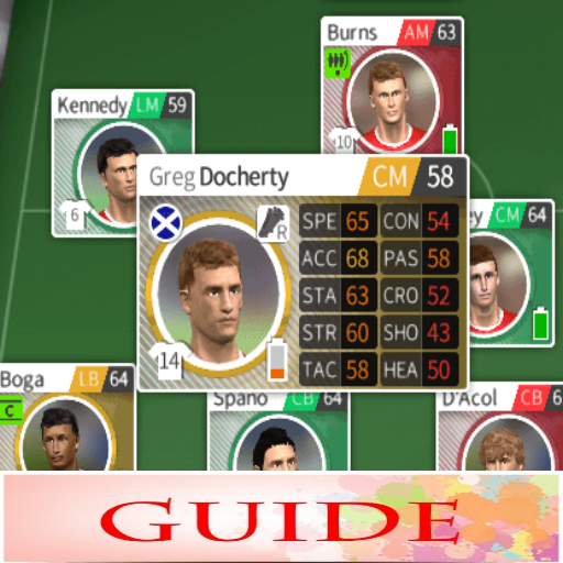 Guide Dream League Soccer 2016