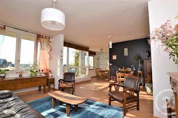 Appartement 5 pièces 103,43 m2