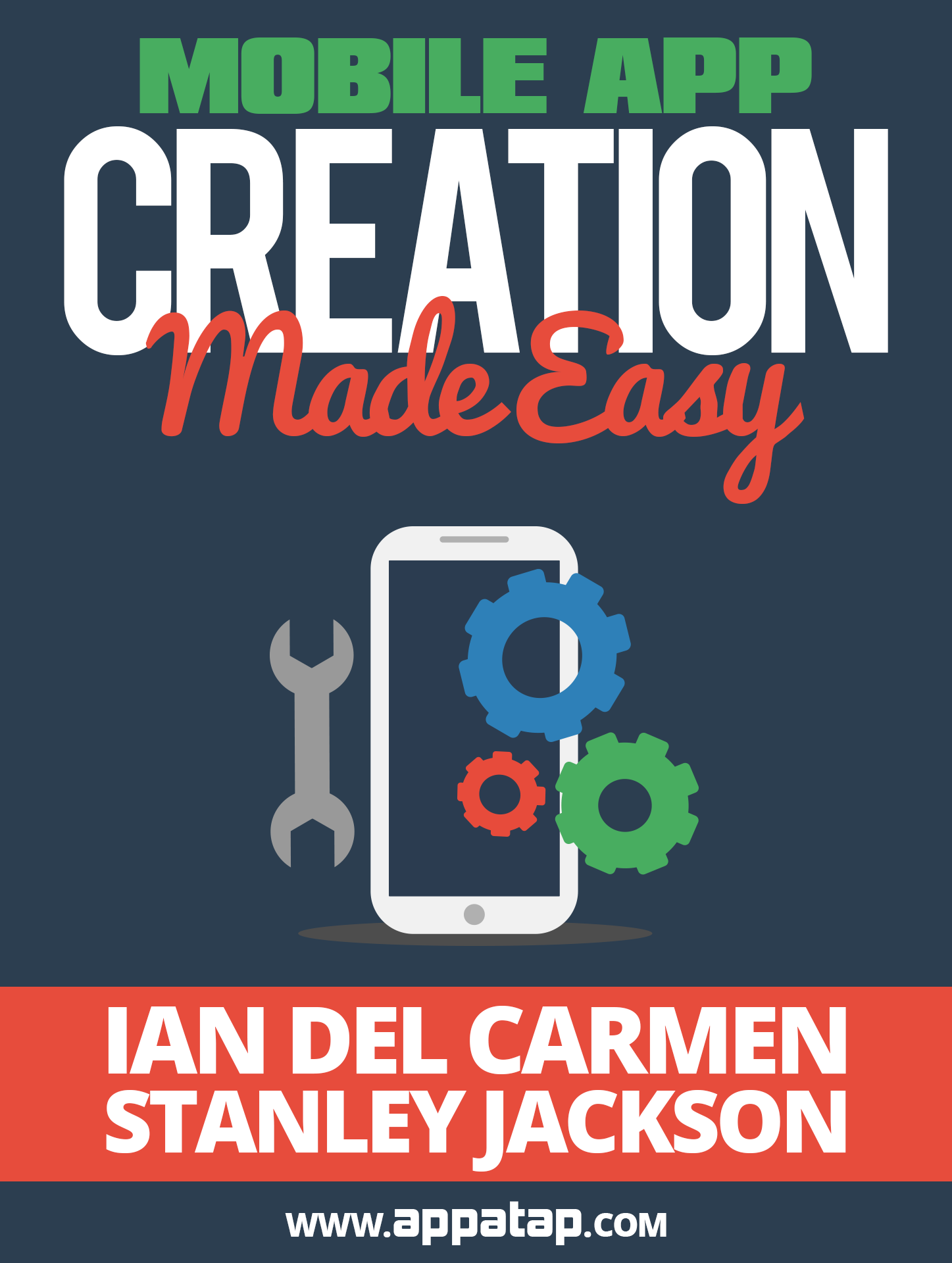 Mobile App Creation made easy