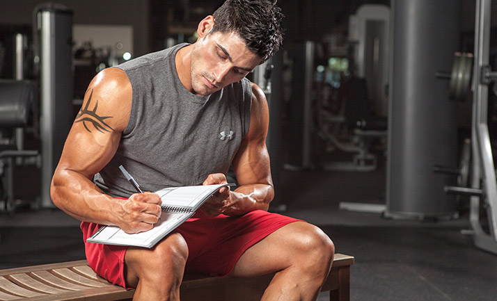 Lên kế hoạch luyện tập cụ thể giúp tạo động lực cho việc luyện tập