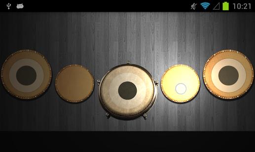 Perfect Darbuka screenshot 3