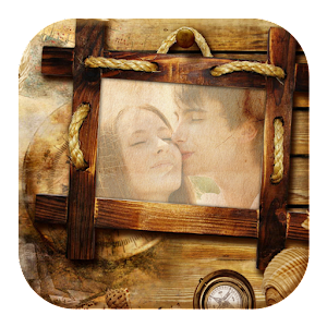 Old / Vintage Photo Frames apk
