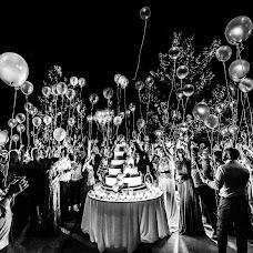 Fotografo di matrimoni Francesco Brunello (brunello). Foto del 02.11.2018
