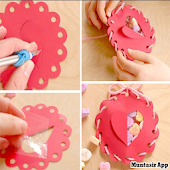 Easy Homemade Craft