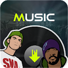 음악다운 - Download MP3 Video icon
