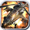 Real 3D Air combat icon