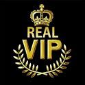 REAL VIP - Motorista icon
