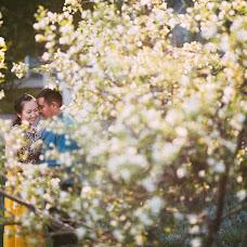 Wedding photographer Evgeniy Nabiev (nabiev). Photo of 02.08.2015