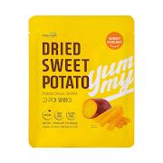 Dried Sweet Potato Snack