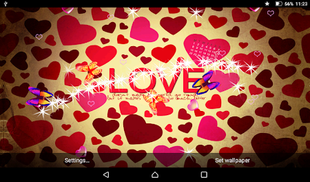Love 3d Live Wallpaper Apk : 3D Love Live Wallpaper 1.0 Apk, Free Personalization Application - APK4Now