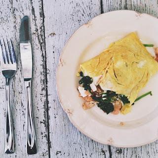 Mom's Omelette