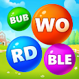 Word Bubble Puzzle - Word Search Connect Game apk
