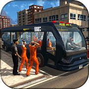 Game Police Bus Prisoner Transport APK for Windows Phone