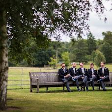 Wedding photographer Jacques Lloyd (jacqueslloyd). Photo of 24.01.2014