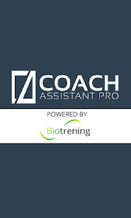 Coach Assistant Pro - náhled
