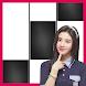 IZ*ONE Violeta Piano Black Tiles