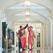 Vestuvių fotografas Ivan Lim (ivanlim). Nuotrauka 18.07.2017
