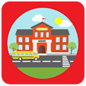 School Watching Application icon