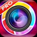 Selfie Magic Camera HD Pro icon